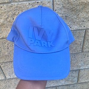 IVY Park hat , new with tags